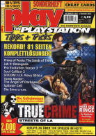 play THE PLAYSTATION Tipps & Tricks 02/2003