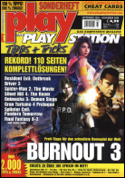play THE PLAYSTATION Tipps & Tricks 01/2004
