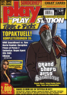 play THE PLAYSTATION Tipps & Tricks 02/2004