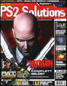 PS2 Solutions 03/2004