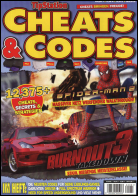 TipStation Cheats & Codes 01/2004